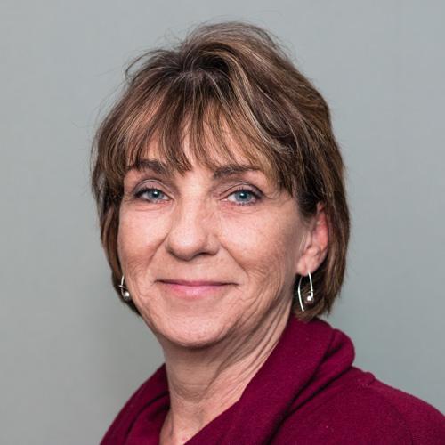 Annette Cash