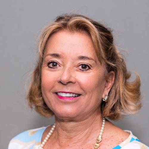 Debbie Hinton