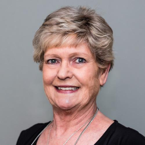 Jackie McLawhorn