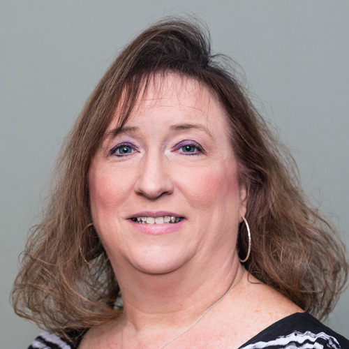 Sharon Tyson